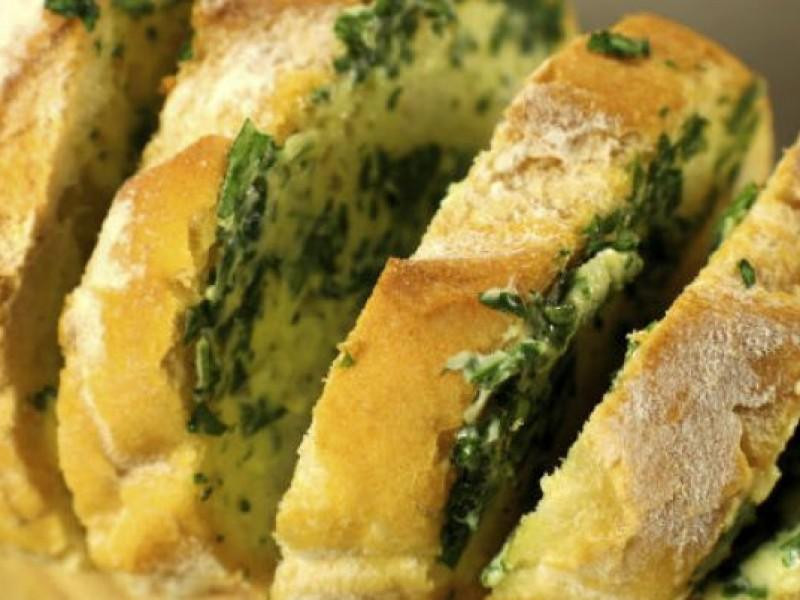 Pão de Alho Granulado Multi Gosto